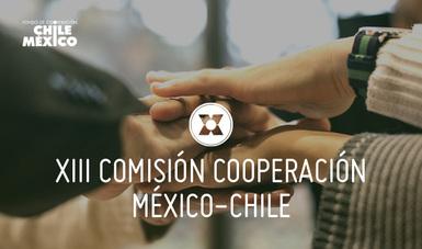 La AMEXCID reiteró su agradecimiento a Chile por destinar recursos del Fondo a temas de reconstrucción del patrimonio histórico de México dañado por los sismos de 2017.