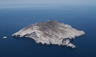 Reserva de la Biósfera Isla San Pedro Mártir