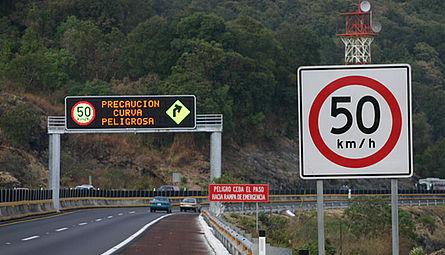 Operativo CAPUFE por Puente Vacacional