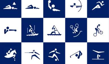 Calendario Julio Y Agosto 2020.Presenta Tokio 2020 Calendario De Competencias De Juegos