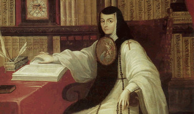 La escritora desafió los límites de su tiempo y compuso uno de los más importantes poemas de la historia literaria hispánica, el Primero sueño.
