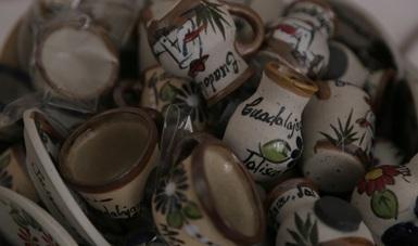 Se espera una derrama económica de ocho millones de pesos en compra de artesanías.