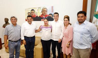 Gira de Trabajo por Chiapas