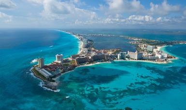 Es el destino turístico mexicano más reconocido a nivel mundial desarrollado con planeación sustentable.