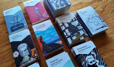 En el marco del Día Internacional del Libro, la Secretaría de Cultura conversó con tres editoriales de corte independiente