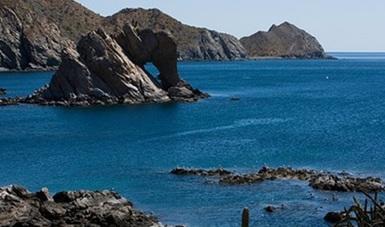 En el Parque Nacional Bahía de Loreto, el Programa asegura la continuidad de los servicios ambientales, así como el fortalecimiento de su belleza escénica