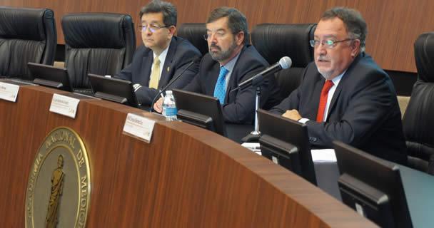 El coordinador del Seminario de Estudios sobre la Globalidad, Juan Ramón de la Fuente, resaltó la labor que realizan la SAGARPA