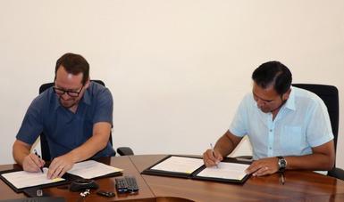 La CONANP y GECI han trabajado conjuntamente por más de 18 años en la conservación y restauración de las Islas de México.