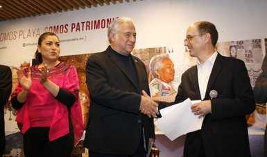Aumentan Derrama Económica, Gasto Promedio y Turistas en el Primer Trimestre del Año, Informó Miguel Torruco