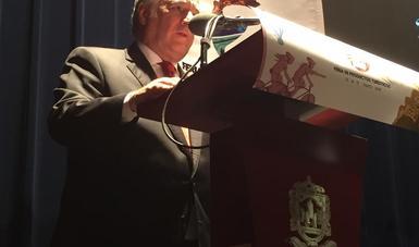 Destaca Miguel Torruco la importancia de los operadores turísticos en la promoción y venta de productos y servicios