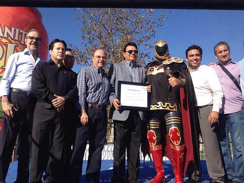 Se realizó la Copa IME-Becas en Los Ángeles