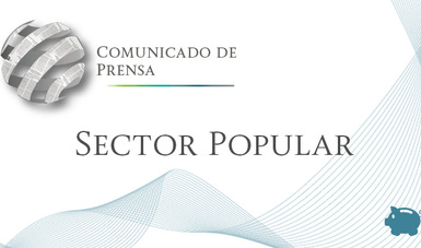 Comunicado de Prensa Sofipos
