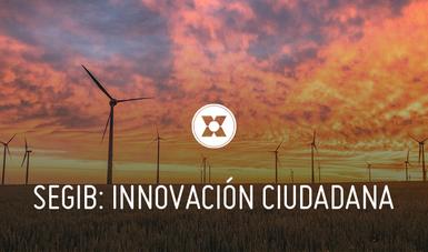 Tiene como objetivo llevar a la realidad las ideas creativas de la ciudadanía para solucionar problemas de su entorno y contribuir al cumplimiento de la Agenda 2030.
