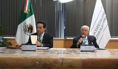La Fiscalía Especializada en Delitos Electorales informa denuncias registradas en elecciones del 2 de junio