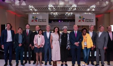 IV Encuentro de Jóvenes Alianza del Pacífico