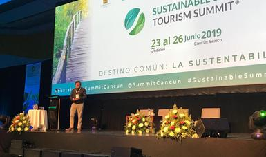 Sustainable & Social Tourism Summit