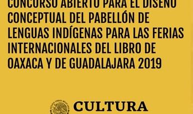 Podrán participar personas físicas y morales que radiquen en México, de manera individual o en coautoría