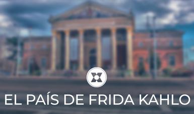 La exposición El país de Frida Kahlo, fotografías mexicanas de Guillermo Kahlo, estará abierta al público desde el 21 de junio hasta el 22 de septiembre.