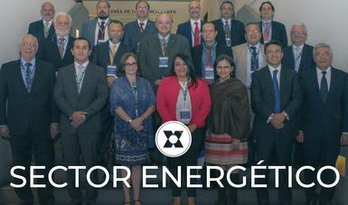 Esta reunión fue la primera de alto nivel con las nuevas autoridades del nuevo gobierno mexicano en el marco del Proyecto de Integración y Desarrollo de Mesoamérica.
