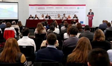 Impulsando el consumo sostenible en América Latina a través de la información al consumidor y diseño de productos