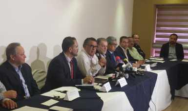 Presentan Iniciativa Juárez para garantizar derechos humanos de migrantes