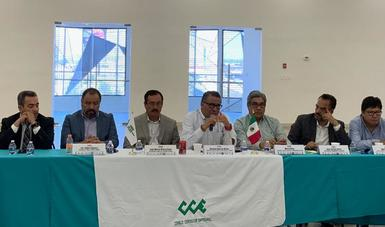 Impulsan inserción de migrantes al mercado laboral de Ciudad Juárez