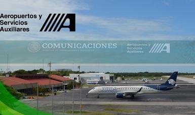 Aeropuerto de Ciudad del Carmen