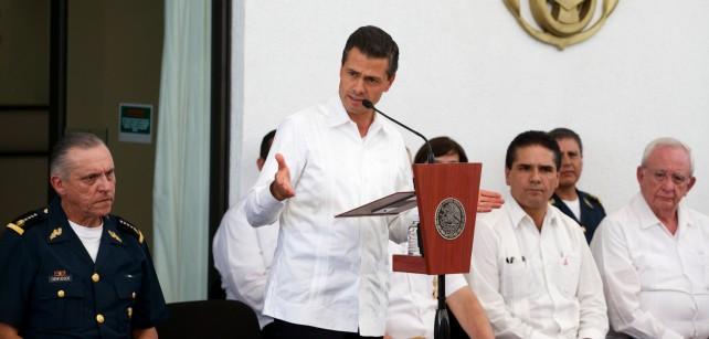 En el marco de la Celebración del Bicentenario de la Constitución de Apatzingán, el Presidente de la República canceló un Timbre Postal conmemorativo
