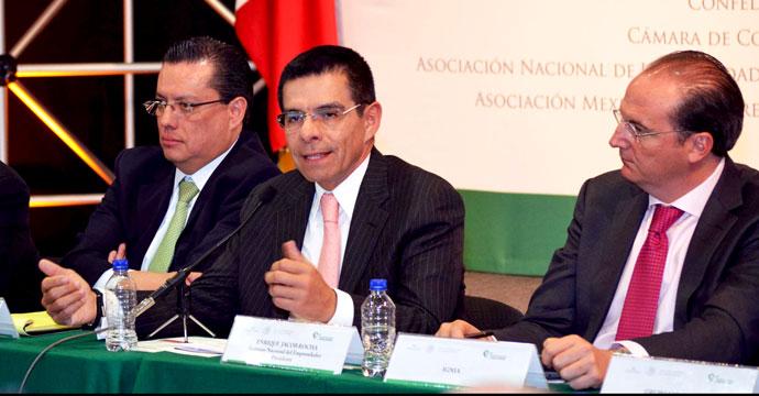 INADEM presenta convocatoria para el Premio Nacional del Emprendedor