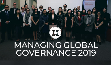 El Poder de la Cooperación: Formando una Narrativa Positiva de la Gobernanza Global