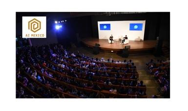 Profesionalizarán UNAM y AEM a emprendedores de la inteligencia artificial