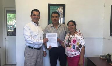 Estudiantes del CONALEP Plantel Salina Cruz tendrán ventaja competitiva en su formación laboral