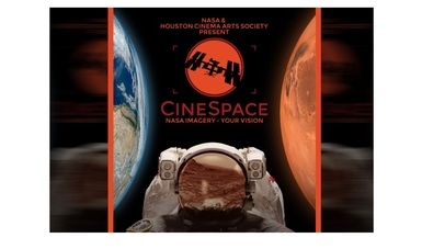 "Presentará NASA Festival Internacional ""Cinespace"" en Cineteca Nacional"