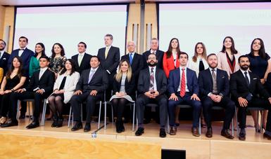 Colaboran la Secretaría de Economía y El Colegio de México en el Diplomado de Negociaciones Comerciales Internacionales