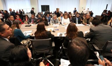 Inició el Foro Nacional para simplificar trámites y mejorar regulaciones del Gobierno de México