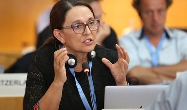 Este es el primer informe del IPCC en el que la mayoría de los autores (53%) son originarios de países en desarrollo y el 40% de los autores principales son mujeres.