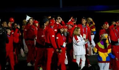 Lima 2019 baja el telón tras 17 días de competencias.