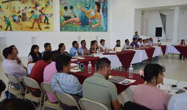 Subsecretaría de Derechos Humanos, Población y Migración