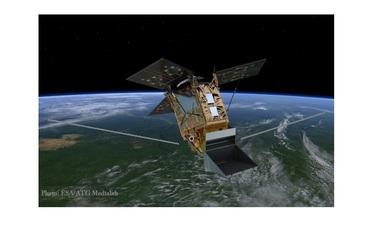 Buscan apoyar pesca sustentable con tecnología espacial europea
