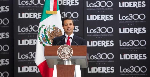 El Primer Mandatario, Enrique Peña Nieto, sostuvo que para combatir la corrupción se debe partir de reconocer que es un asunto de orden cultural; por ello, llamó a construir una nueva cultura ética en la sociedad mexicana.