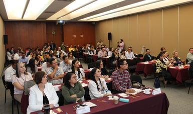 Reunión Nacional de Alimentación y Desarrollo Comunitario.