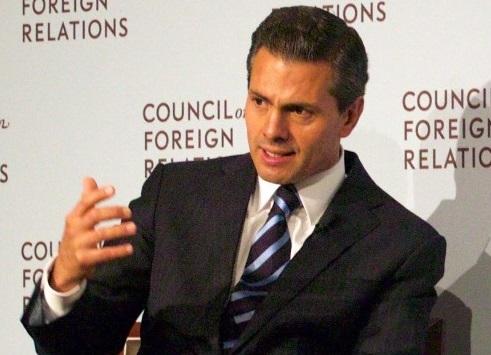 El Primer Mandatario convcersócon el Council on Foreign Relations, un organismo apartidista sin fines de lucro, integrado por especialistas de alto nivel en asuntos y políticas públicas internacionales