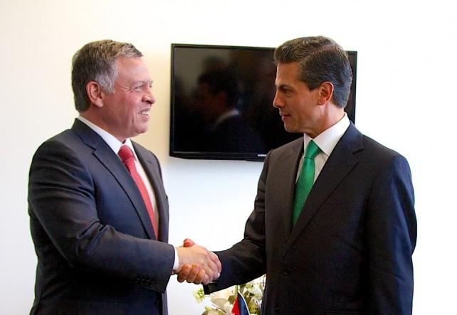 Lo que está ocurriendo hoy en México le hace un lugar muy atractivo en el mundo, comentaron.