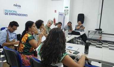 En este encuentro las organizaciones detallaron los serios impactos generados por el modelo neoliberal en el Istmo de Tehuantepec y en Yucatán.