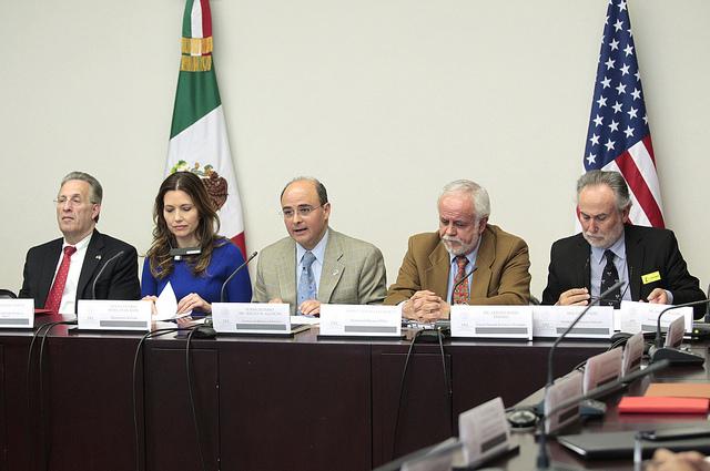 Taller Binacional de Promoción del Foro Bilateral de Educación Superior, Innovación e Investigación (FOBESII)