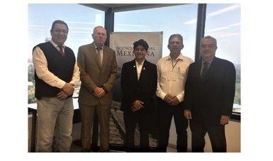 Mexicanos comienzan a desarrollar una industria espacial en el país