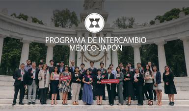 PROGRAMA DE INTERCAMBIO, MÉXICO-JAPÓN