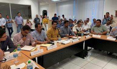 El Comité Nacional de Vedas, con la participación de los representantes del sector pesquero ribereño y de altamar, acordó las fechas de inicio de la temporada 2019 de captura de camarón en bahías, esteros, litorales y mar abierto en el océano Pacífico.
