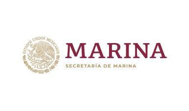 Marina pone a disposición de las autoridades a personal naval, como probable responsable del delito de posesión ilícita de hidrocarburo.
