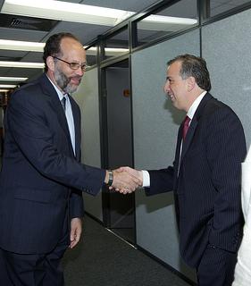 Se busca profundizar las relaciones bilaterales con esta nación